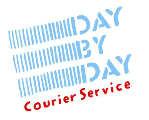 Day by Day logo